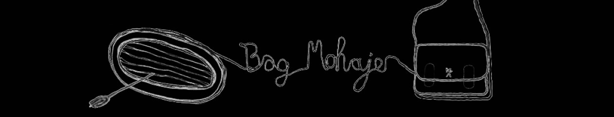 bag mohajer